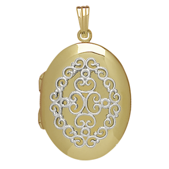 Locket L3GB