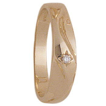 5mm 5006 Mens Wedding Band