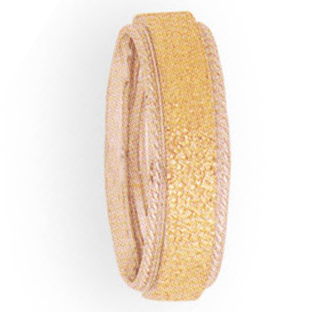 6mm 4T79 Ladies Two-Tone Wedding Band