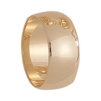 9mm 900 Mens Tiffany  Wedding Band