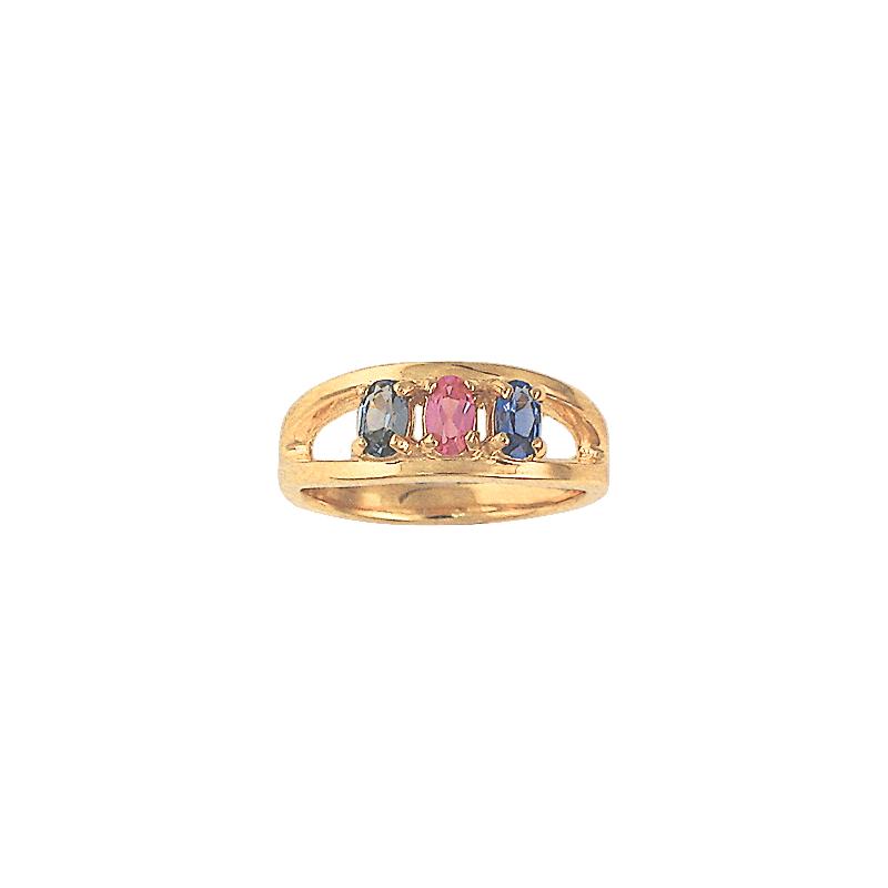 Cadman Catalog Daughter's Pride Ring 2080