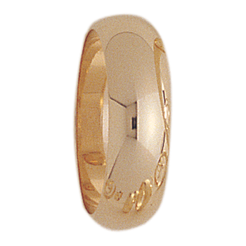 6mm 600 Ladies Tiffany  Wedding Band
