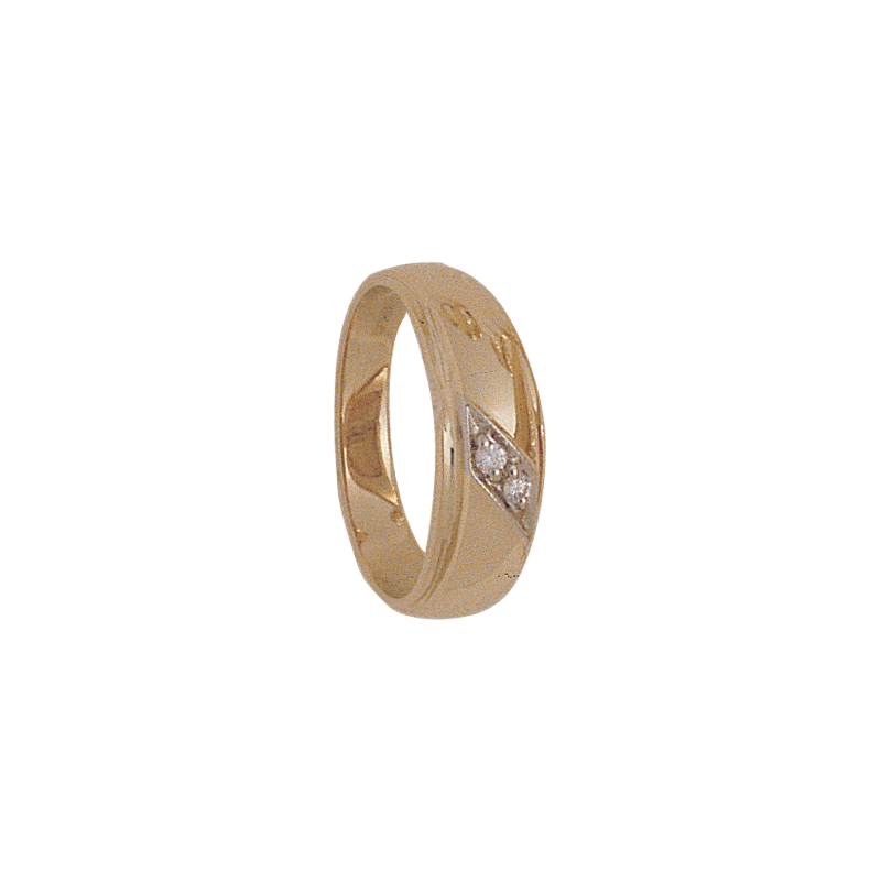 Cadman Catalog 6mm 4937 Ladies Tapered Wedding Band