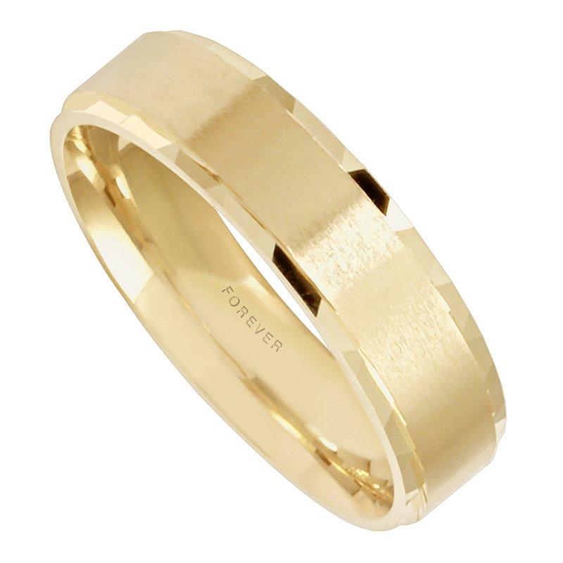Cadman Catalog 6mm 1T010 MensComfort Curve Wedding Band