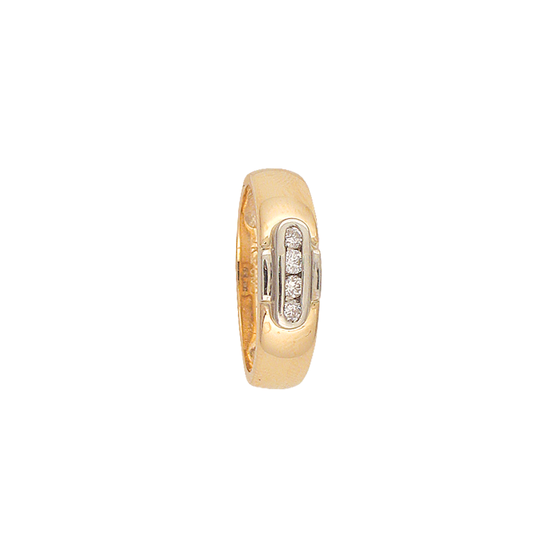 Cadman Catalog 5.5mm 5553 Ladies Tapered Wedding Band
