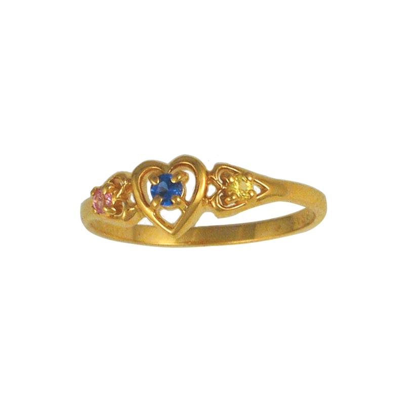 Cadman Catalog Daughter's Pride Ring 1967-GEN