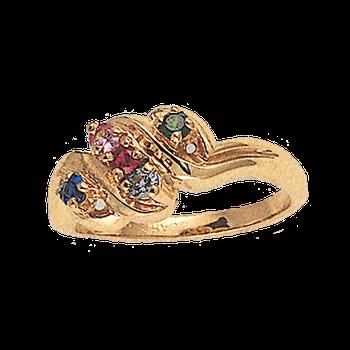 Family Ring F2553