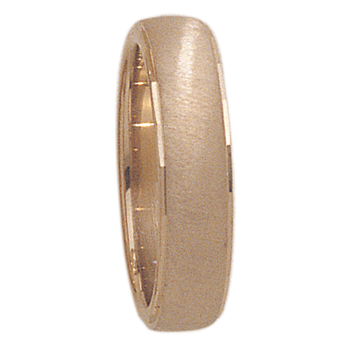 6mm 8T04 Ladies Wedding Band