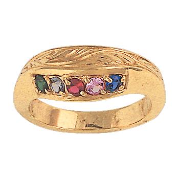 Family Ring F2567