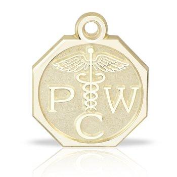 PCW Pendant