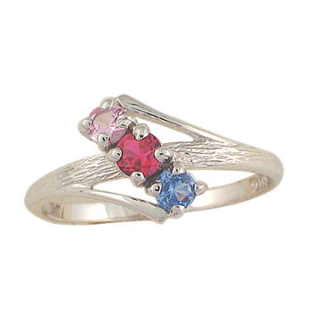 Daughter's Pride Ring 1924
