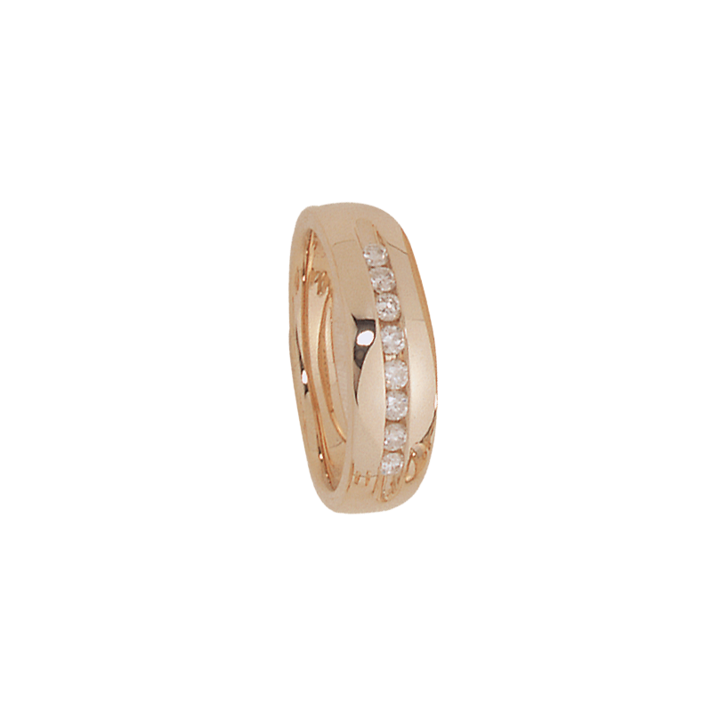 Cadman Catalog 6mm 5192 Ladies Tapered Wedding Band