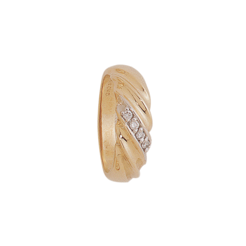 Cadman Catalog 7mm 5198 Mens Tapered Wedding Band