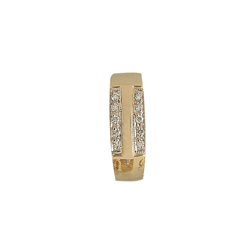 Cadman Catalog 6mm 5359 Ladies Tapered Wedding Band