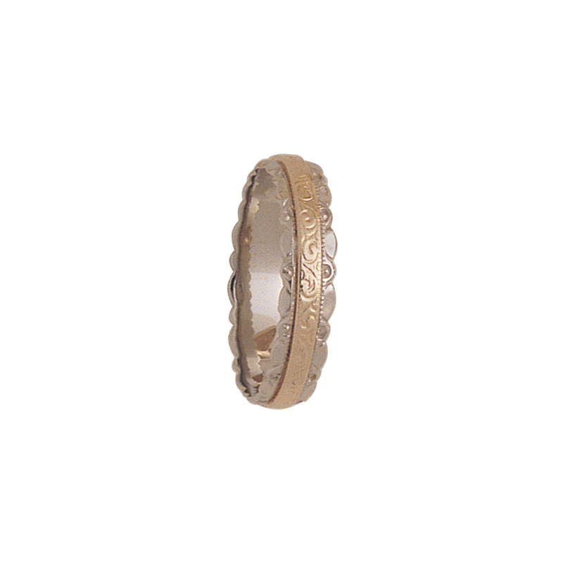 Cadman Catalog 5mm 5156 Mens Wedding Band