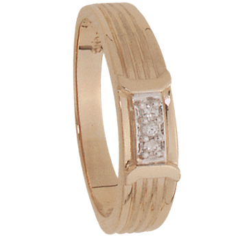 5mm 5172 Mens Tapered Wedding Band