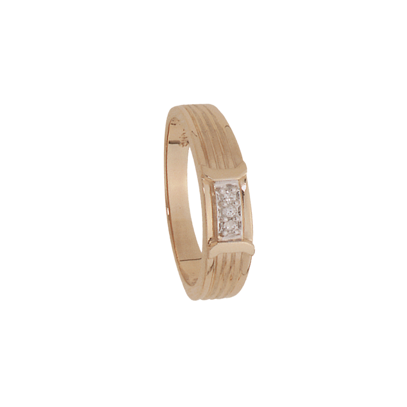 Cadman Catalog 5mm 5172 Mens Tapered Wedding Band
