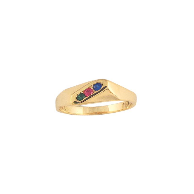 Cadman Catalog Daughter's Pride Ring 1938