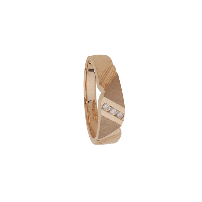 Cadman Catalog 6mm 5185 Ladies Tapered Wedding Band