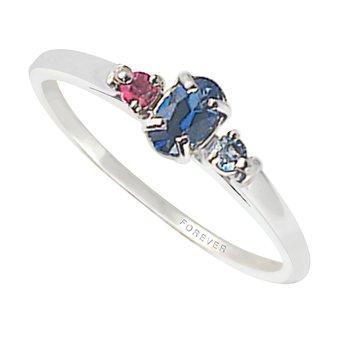 Daughter's Pride Ring 1869