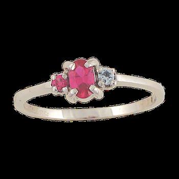 Daughter's Pride Ring 1951