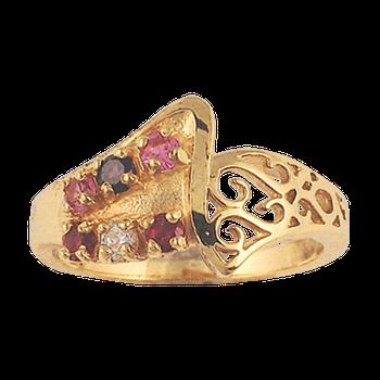 Family Ring F2559