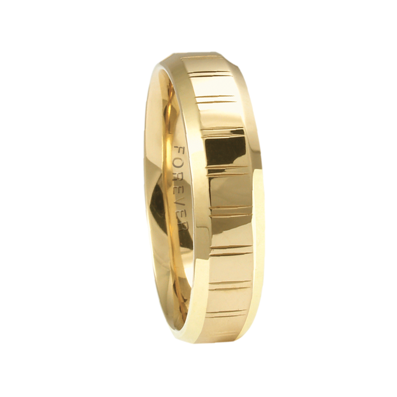 Cadman Catalog 6mm 7T40  Mens Comfort Curve Wedding Band
