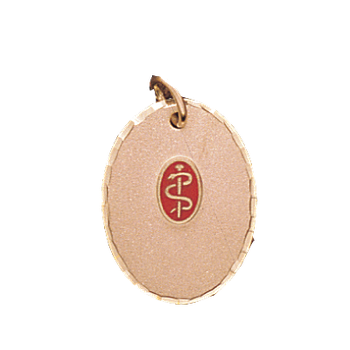 Medical Jewellery P21BM