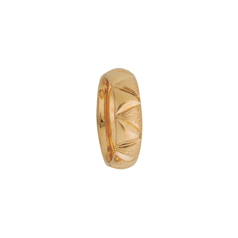 Cadman Catalog 5.5mm 5223 Ladies Fancy Wedding Band
