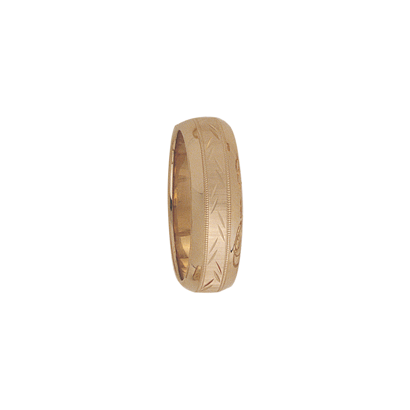 Cadman Catalog 7mm 7T58 Mens Wedding Band