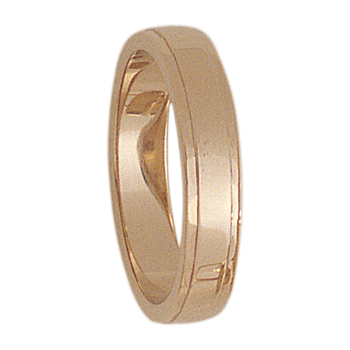 4mm 1T71 Ladies Wedding Band