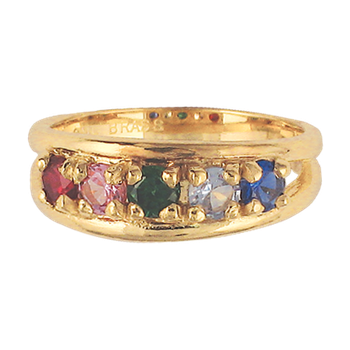 Family Ring F1376
