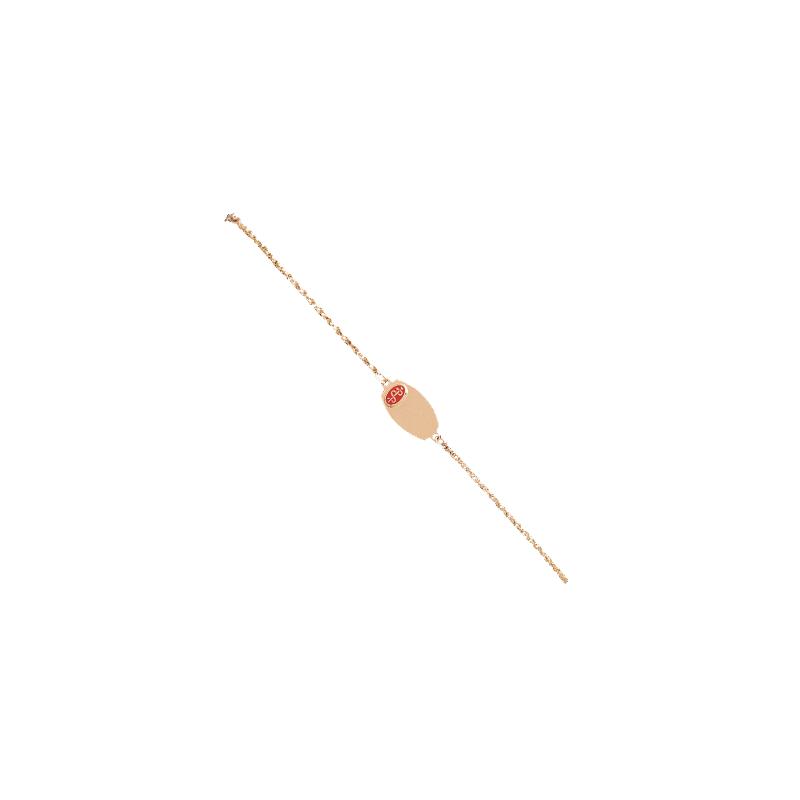 Cadman Catalog Medical Jewelery 1BM-13R
