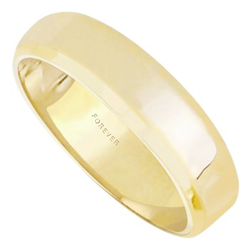 6mm 1T84 Mens Wedding Band