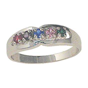 Family Ring F2524-GEN