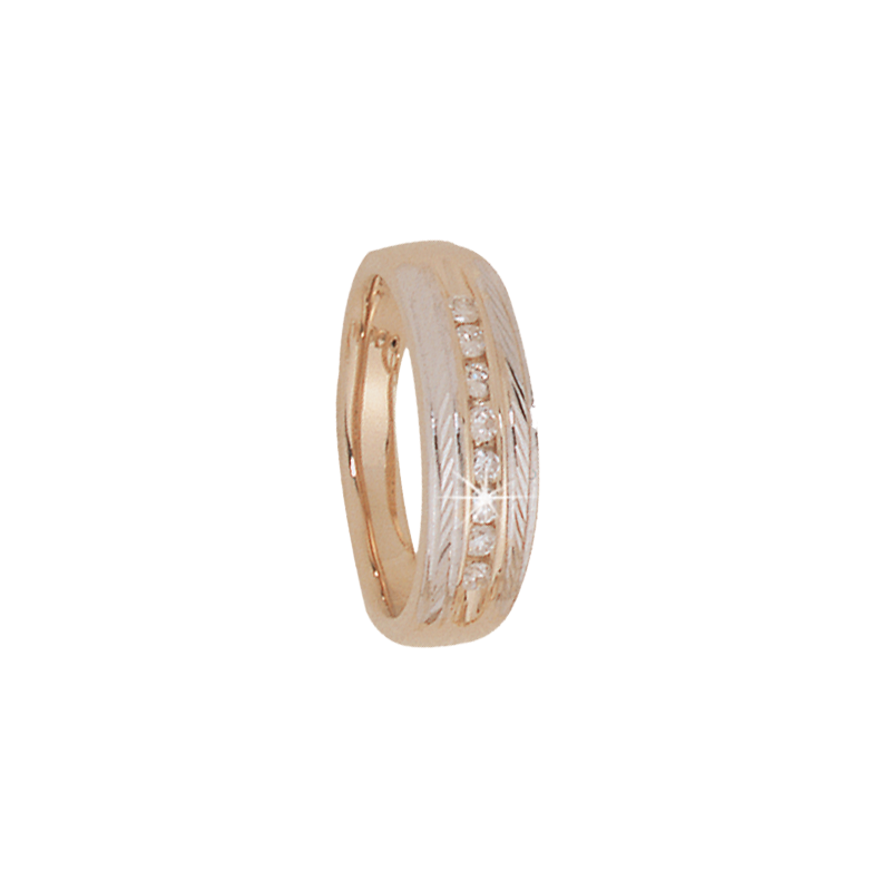 Cadman Catalog 6mm 5194 Ladies Tapered Wedding Band