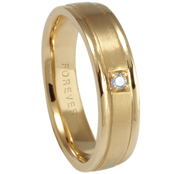 5.5mm 5758 Mens Wedding Band