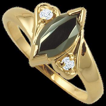Hematite Ring 1981
