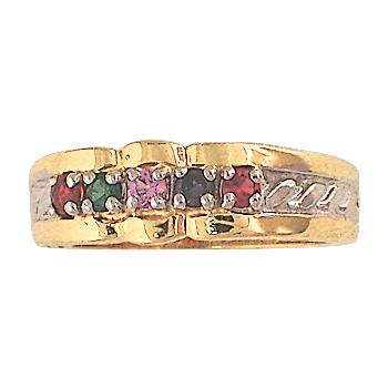 Family Ring F2582