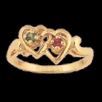 Daughter's Pride Ring 1208