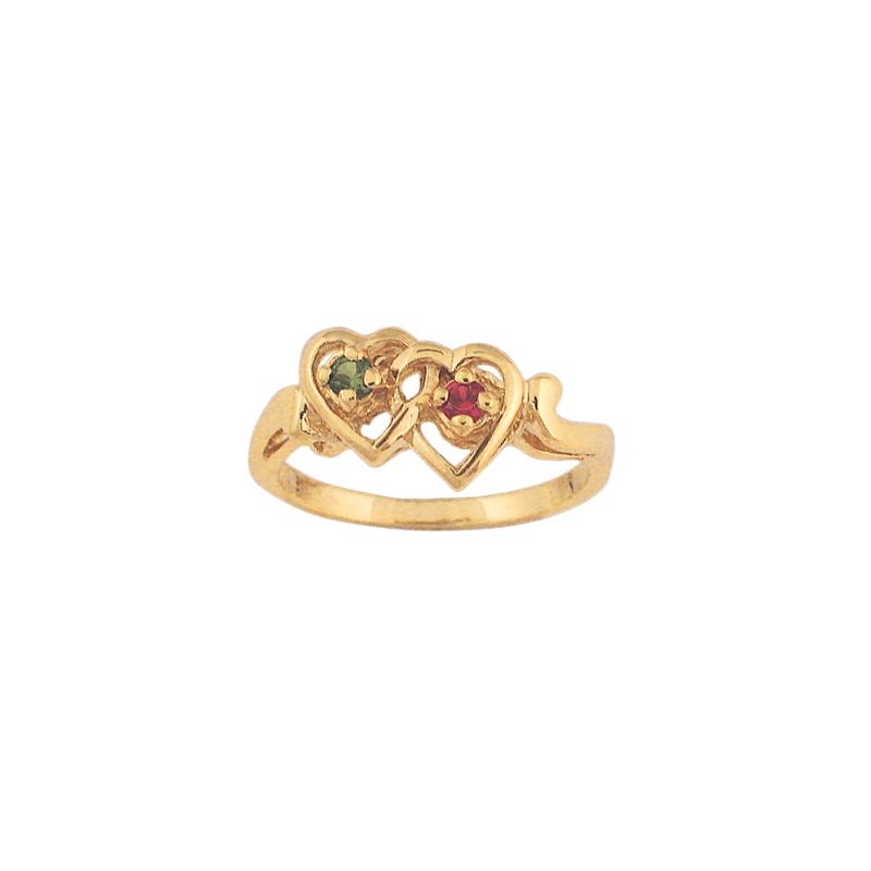 Cadman Catalog Daughter's Pride Ring 1208