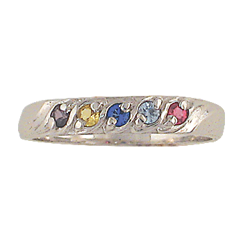 Family Ring F2538-GEN