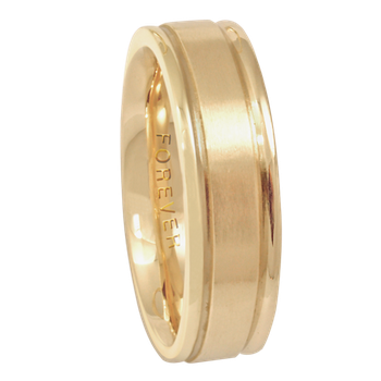 5.5mm 5760 Ladies Wedding Band