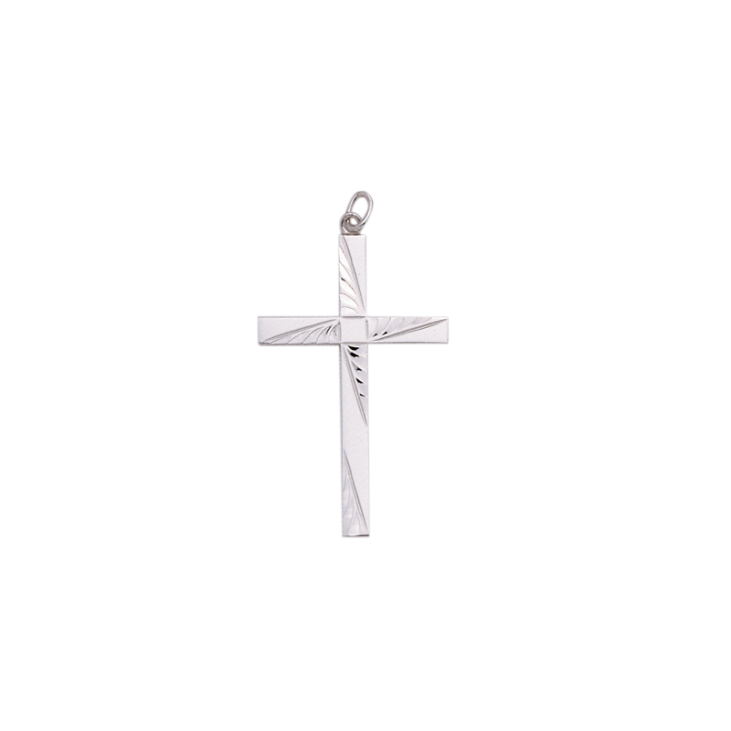 Cadman Catalog Cross 111