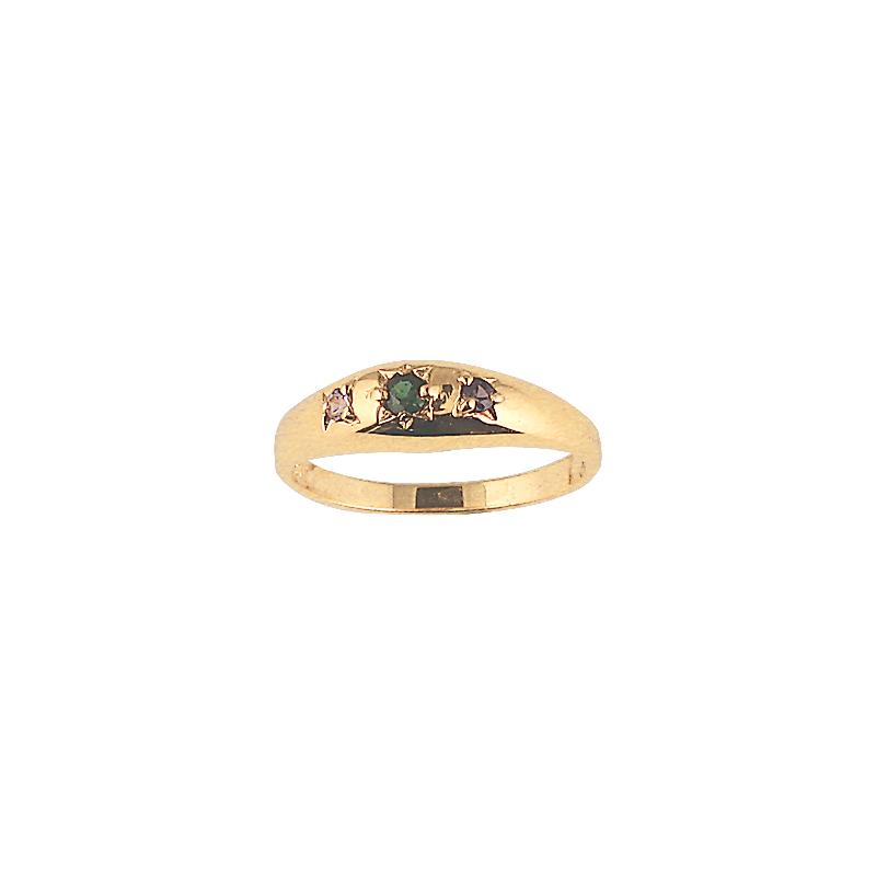 Cadman Catalog Daughter's Pride Ring C297