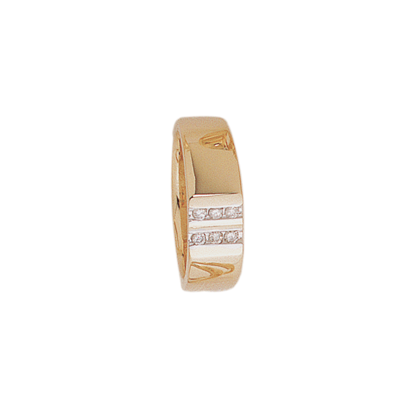 Cadman Catalog 6mm 5201 Ladies Tapered Wedding Band