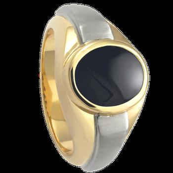 Gents Ring C580