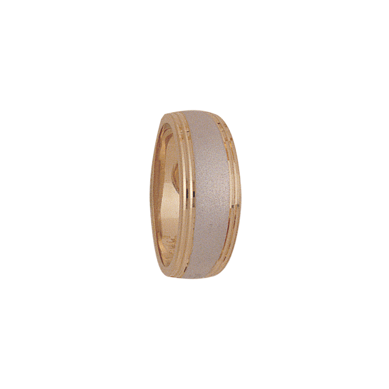 Cadman Catalog 7mm 5054 Ladies Tapered Wedding Band