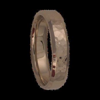 4mm 5T11 Ladies Comfort Curve Wedding Band