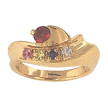 Family Ring F2557-GEN